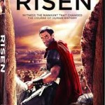 RISEN now available on DVD, Blu-Ray. digital