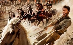 """Ben Hur"" a path of redemption"