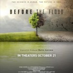Before the Flood – Di Caprio & NatGeo unite on climate change