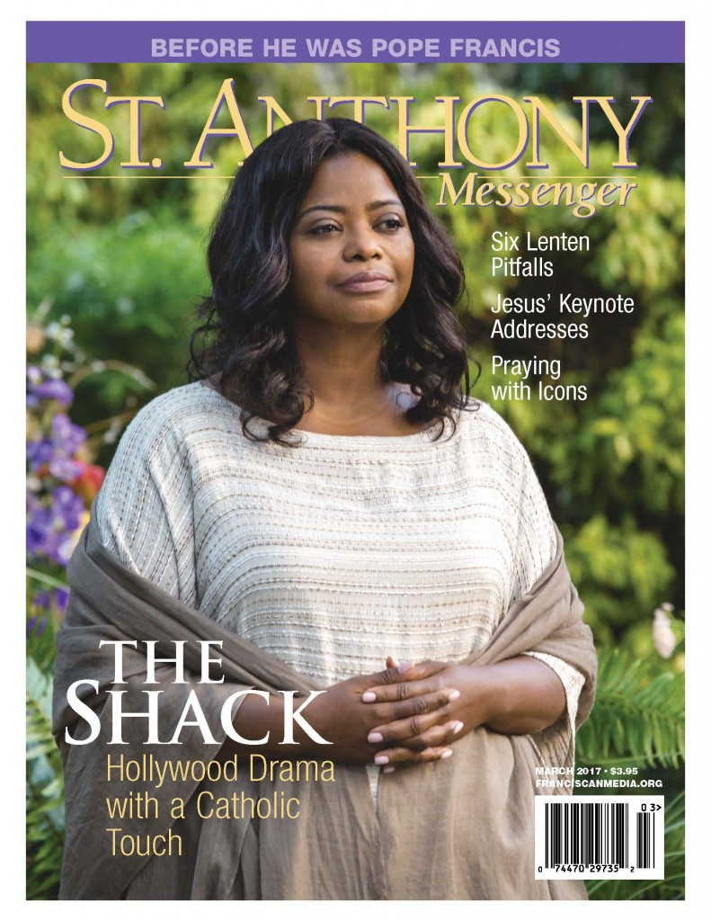 """The Shack"" Hollywood Drama with a Catholic Touch"
