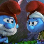'Smurfs: The Lost Village' asks: What's in a name?