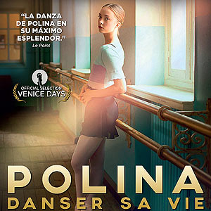 'Polina' - so you think you can dance?