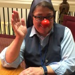 Red Nose Day – Celebrities, Organizations – All Of Us Can Help End Child Poverty