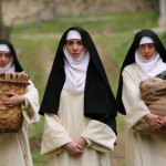 Ribald and Irreverent, 'The Little Hours' has Nothing to Recommend it