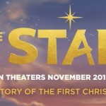 'The Star' new animated Christmas feature coming November 2017
