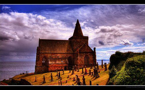 photo credit: St.Monans Church Scotland via photopin (license)