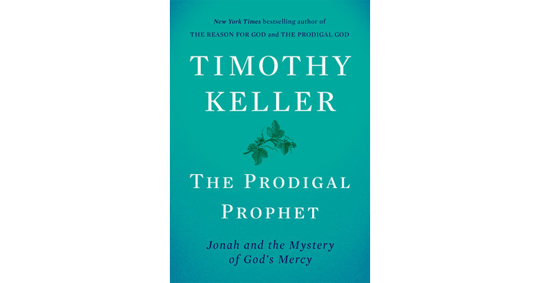 The Best Quotes from The Prodigal Prophet | Scott Slayton