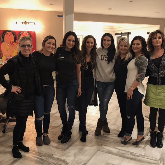 The Ladies