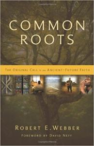 2009 edition of Webber, Common Roots
