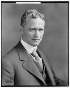 Alfred W. Lawson