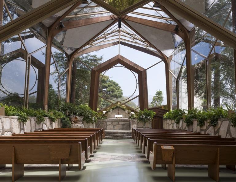LofC Wayfarers Chapel