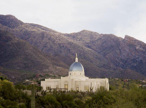 Tucson Temple