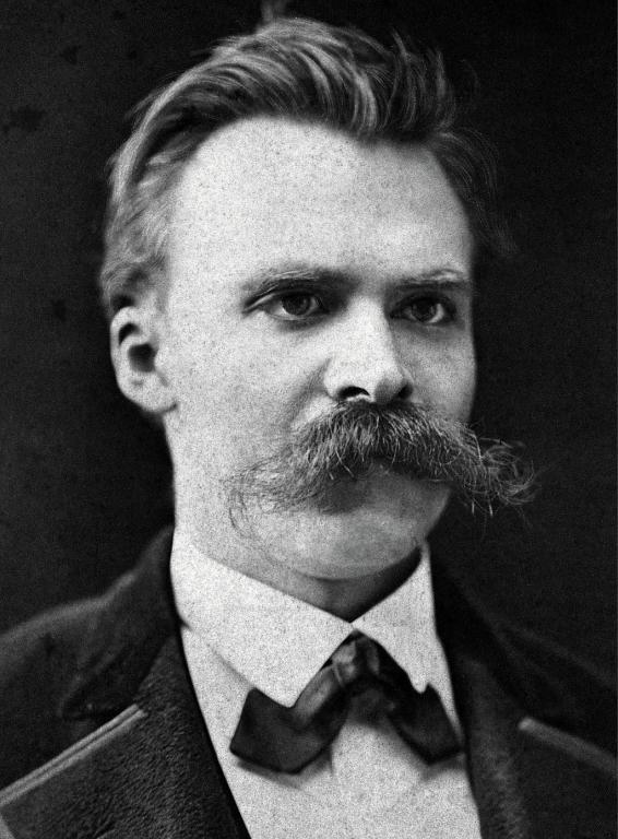 Nietzsche at thirty