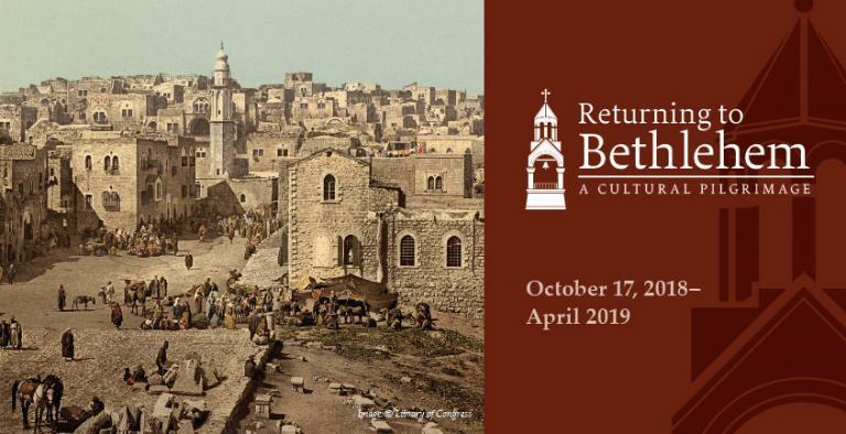 BYU Promo for Bethlehem exhibit