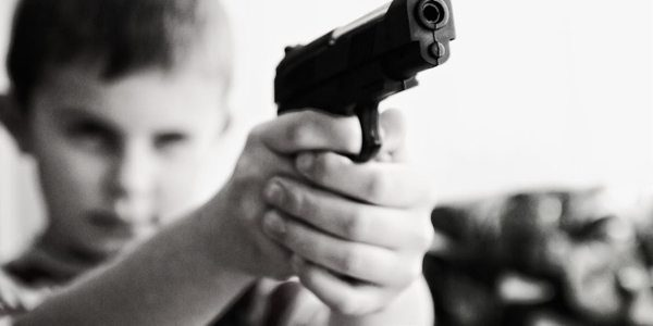 Gun Rights and the Virtue of Forbearance: The Act of Refraining from Exercising a Legal Right