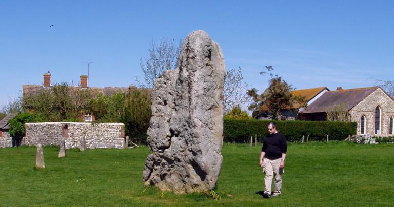 Avebury - 2007
