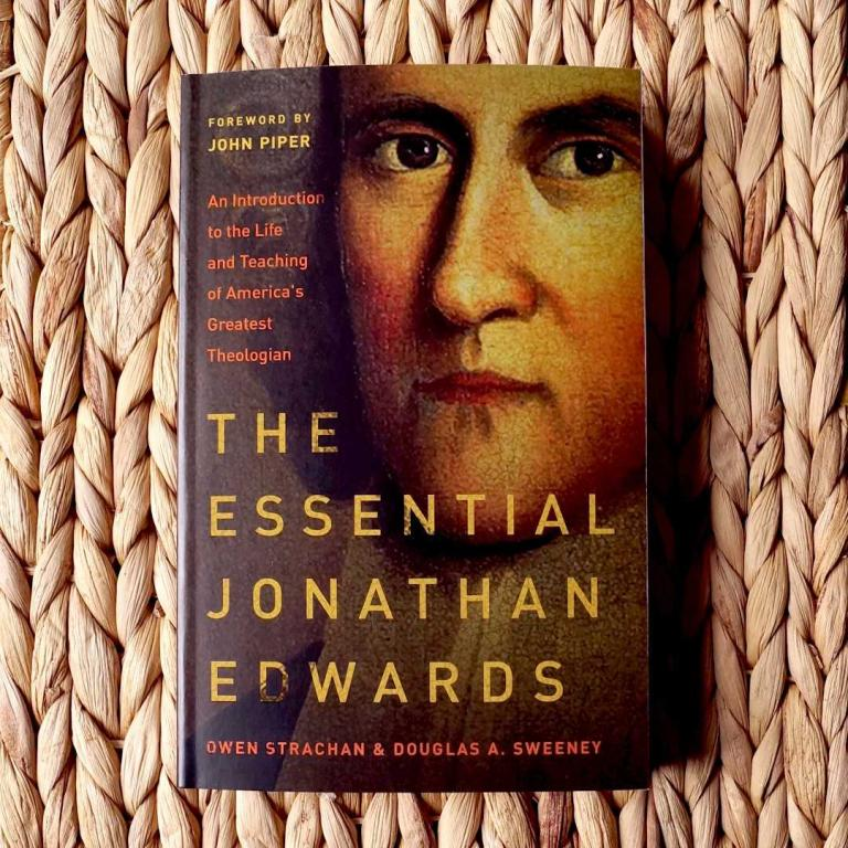 jonathan edwards writing style Jonathan edwards, religious affections and the puritan analysis of true piety, spiritual sensation and heart religion.