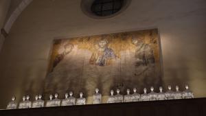 Metropolitan Museum Heavenly Bodies exhibit