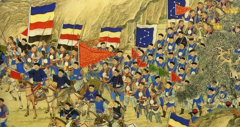 the taiping rebellion back ground essay