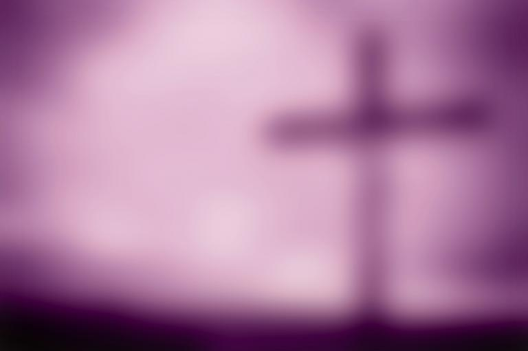 Ash Wednesday: Choosing Christ as your valentine
