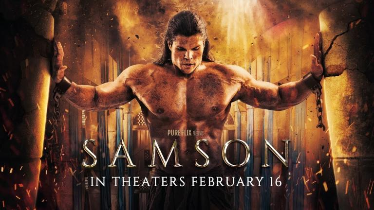 """Movies Theaters In 2018: Review Of The New Film """"Samson"""""""