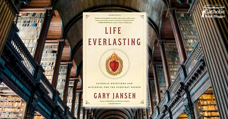 If you are looking to bolster a lagging prayer life or you are a frequent pray-er looking for an additional resource I can think of nothing better that Life Everlasting.