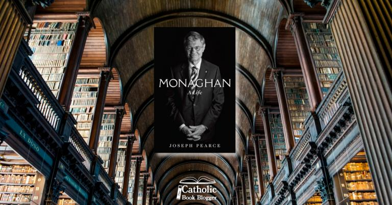 A highly successful business man who is unabashedly Catholic, Tom Monaghan, asked Joseph Pearce to write his biography and the result was an uplifting, honest depiction of the founder of Domino's Pizza: Monaghan: A Life, published by TAN Books.