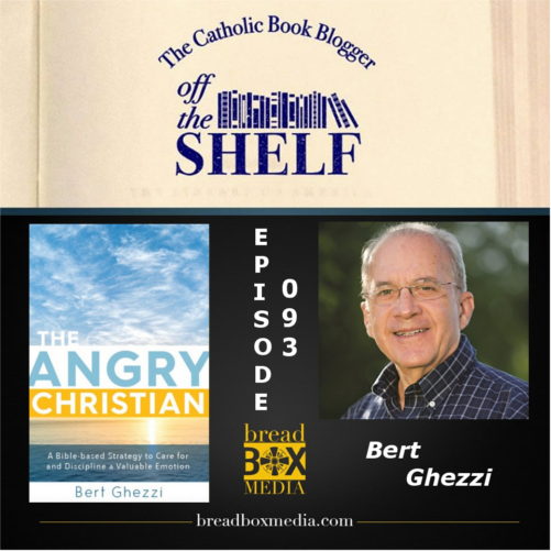 In the current climate of the Church today many may be feeling a mix of emotions. Hurt, confusion, sorrow, and maybe even anger. In his recently re-released bookThe Angry Christian: A Bible-based Strategy to Care for and Discipline a Valuable Emotion, Bert Ghezzi offers some solid advice on how to rein in this emotion and make it useful. Join us as Bert and I discuss anger and how we can effectively apply it to the current crisis in the Church and in our everyday lives as well.