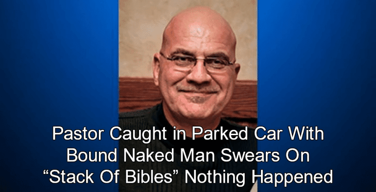 Florida Pastor Caught Having Affair With Another Mans Wife