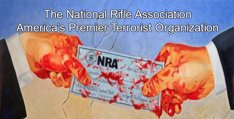 Bank halts NRA credit card, car rental firm ends discount