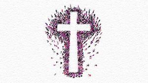 cross people