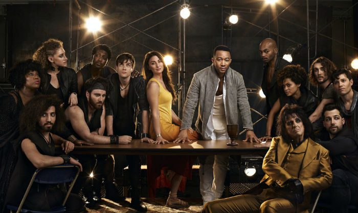 NBC's 'Jesus Christ Superstar Live': First Look at the ...
