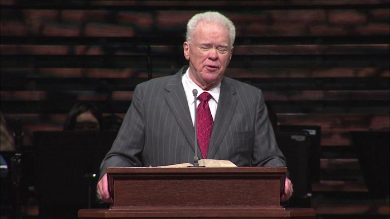 Southern Baptist women want seminary president Paige Patterson fired for remarks