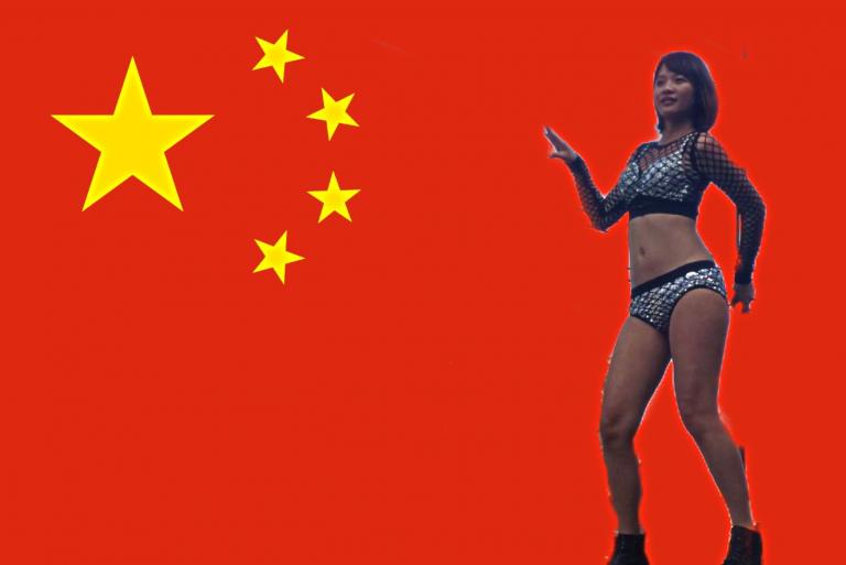 China wants to end the funeral stripper industry.