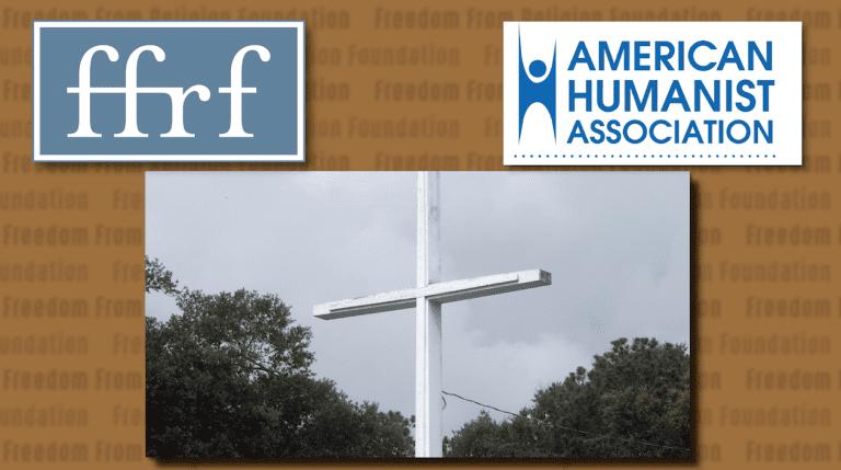 A monumental week for FFRF