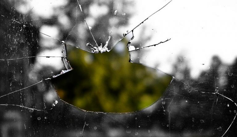 """Discriminitory Practices and the """"broken window"""" theory"""