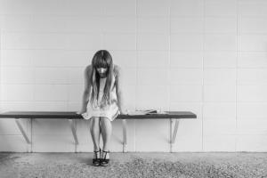 many women are in suidical despair