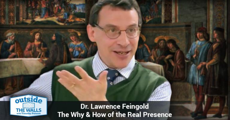 Dr. Lawrence Feingold