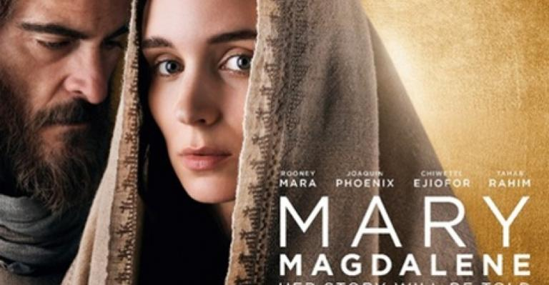 mary magdalene movie and music