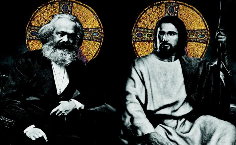 comparison of karl marx and matthew Essay, research paper comparison of karl marx and matthew arnold through their authorship, karl marx and matthew arnold show their opposing positions on the importance of internal and external maps of civilization in the foremost chapter of culture and anarchy, & # 8220  sweetness and light & # 8221  , arnold describes civilization [.