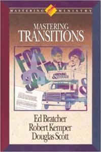 Mastering Transitions by Edward Bratcher, Robert Kemper, and Douglas Scott