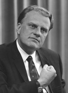 5 Ways Billy Graham Has Influenced American Evangelism and Evangelicalism