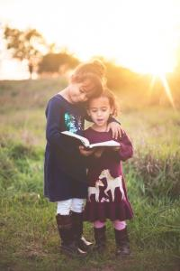A Christian's Response to Children