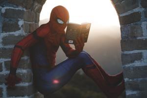 The Super-Powered Gospel