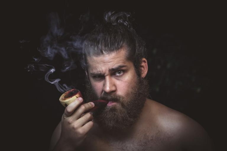 Pipe & Beard