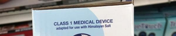 """This isn't a """"medical device."""""""