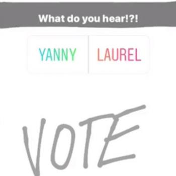 """Science Explains Why Some Hear """"Yanny"""" While Others Hear """"Laurel"""" (It's Laurel)"""
