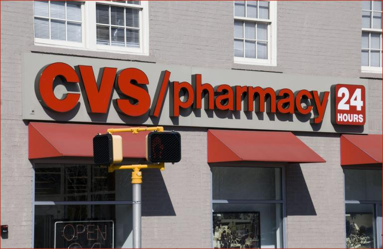 "CVS Sued for Fraud Over Sale of Useless Homeopathic ""Medicine"""