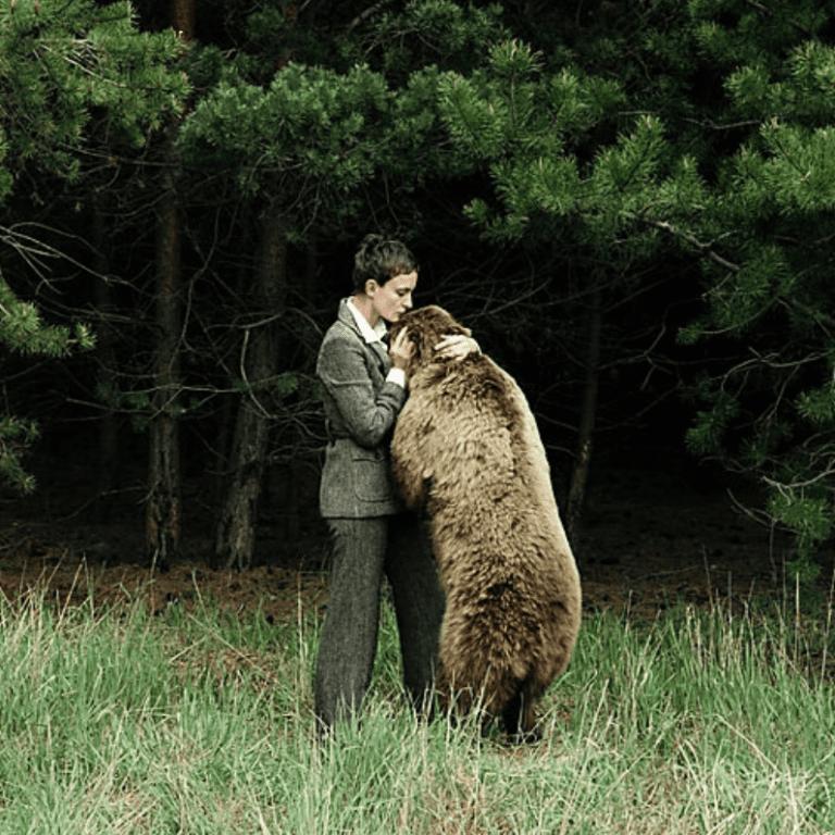 bear-hug-fear-jung-energy-transmuting pagan totem