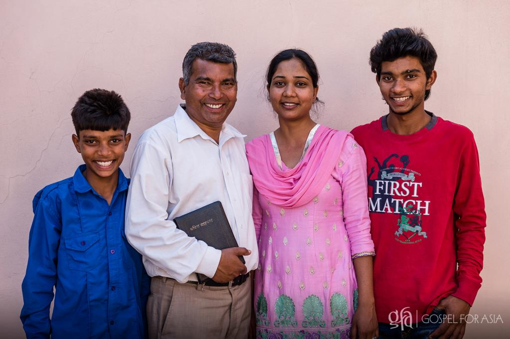 Make Memorial Day a Special Occasion For All Those You Love - KP Yohannan - Gospel for Asia